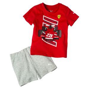 Ferrari Baby Set