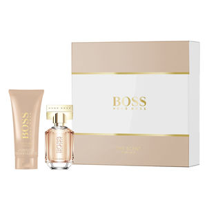 Boss The Scent for Her Duftset