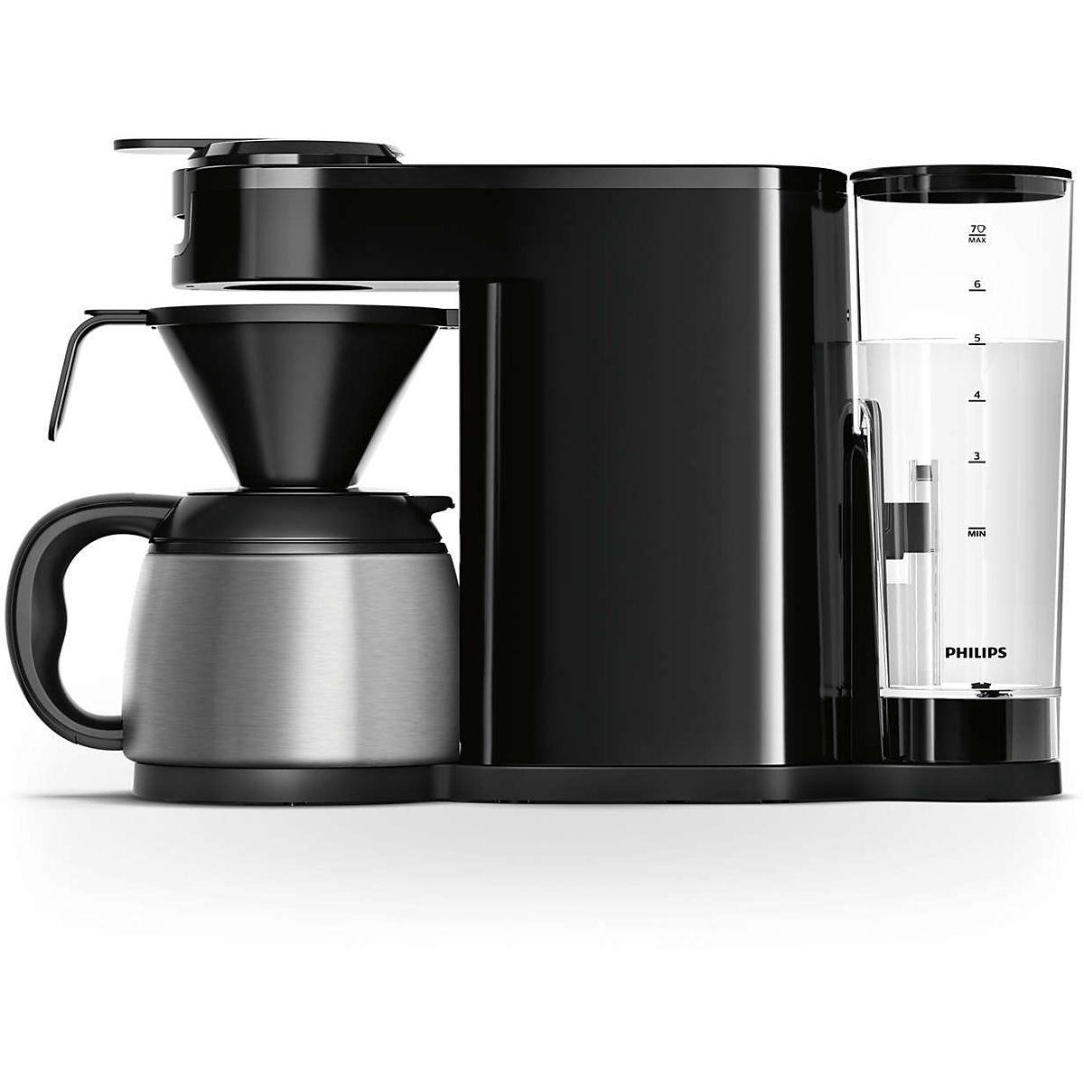 Senseo switch pad und filterkaffeemaschine hd7892 60 for Senseo kaffeepads angebot
