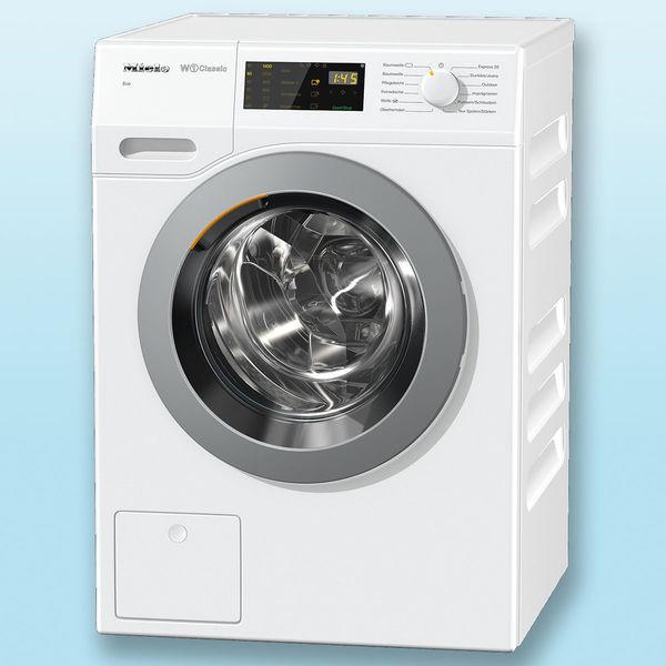 miele wdb 030 wps waschmaschine a von karstadt ansehen. Black Bedroom Furniture Sets. Home Design Ideas