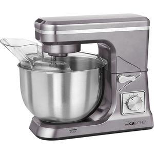 clatronic küchenmaschine netto