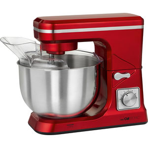 Clatronic Küchenmaschine KM 3647, rot