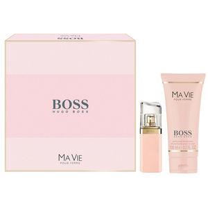 Boss Ma Vie Pour Femme Duftset