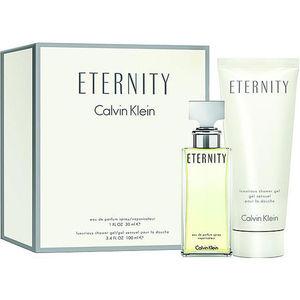 Calvin Klein Eternity Duftset