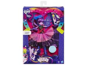 Equestria Girls Deluxe Fashion Twilight Sparkle