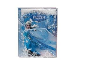 Disney Die Eiskönigin Schütteltagebuch