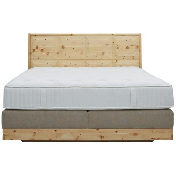valnatura boxspringbett ambiente beige von xxxlutz f r 4. Black Bedroom Furniture Sets. Home Design Ideas