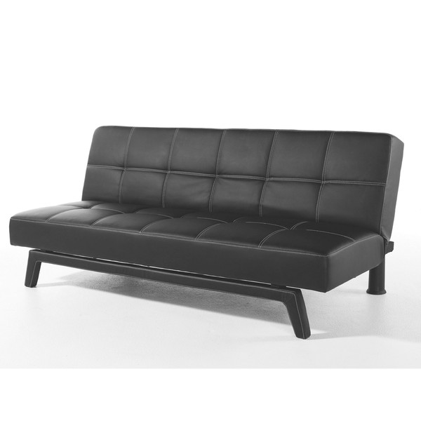 sofa in schwarz von m max f r 129 ansehen. Black Bedroom Furniture Sets. Home Design Ideas