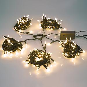Light Creations LED-Lichterkette Speedlight