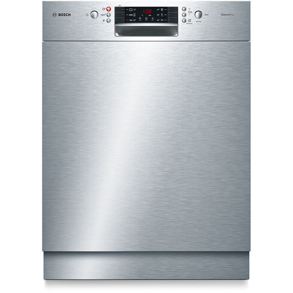 bosch smu 46cs01e unterbau geschirrsp ler a edelstahl. Black Bedroom Furniture Sets. Home Design Ideas
