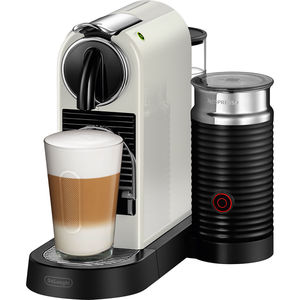 delonghi nespresso automat expert en350 g von karstadt f r 249 ansehen. Black Bedroom Furniture Sets. Home Design Ideas
