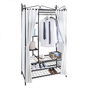 Schranksystem eckschrank alpinwei 2 t rig mit spiegel b h t ca 120 x 199 x 117 cm von poco - Kleiderschrank air ...