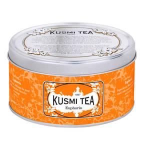 Kusmi Tea             Matetee Euphoria Dose 125 g