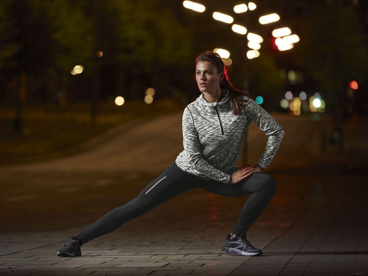Bild 4 von CRIVIT® Damen Laufschuhe