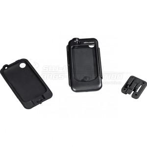 SW-MoTech                      Hardcase für iPhone bis 4S an Navihalter