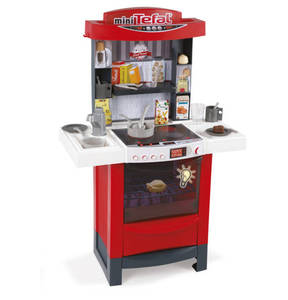 Smoby             Tefal Mini-Küche