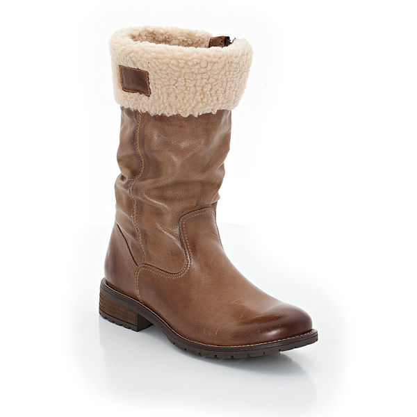 Damen winterstiefel hush puppies