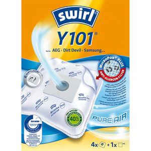 Swirl Y 101 Staubsaugerbeutel