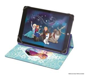 Lexibook® Frozen Tablet-Hülle