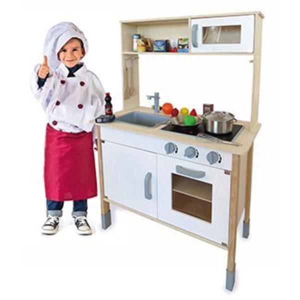 Coemo Kinderküche inkl Zubehör von Norma für 95 00