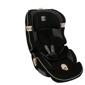 "Kiwy Reha Auto-Kindersitz ""SN123 Special Protect"", carbon schwarz"