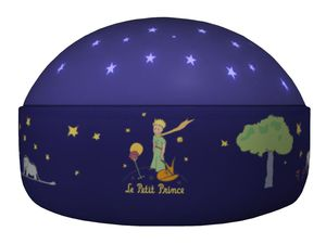 Niermann Nachtlicht Le Petit Prince Projektor