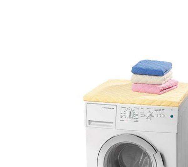 waschmaschinen abdeckhaube von tengelmann f r 3 99 ansehen. Black Bedroom Furniture Sets. Home Design Ideas