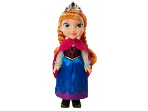 Disney Die Eiskönigin Anna 35cm