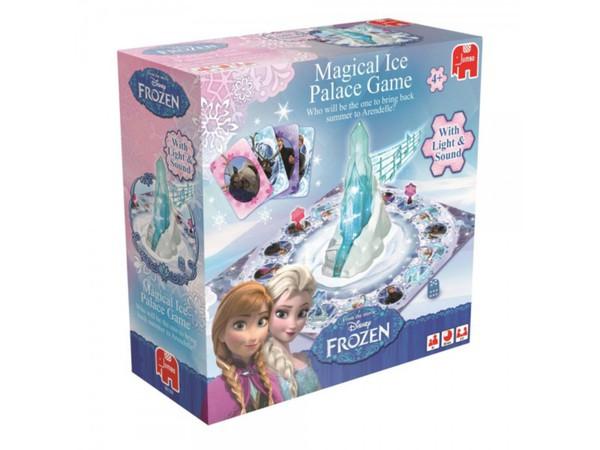 Spiele Von Der Eiskönigin