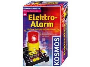 KOSMOS Elektro-Alarmanlage
