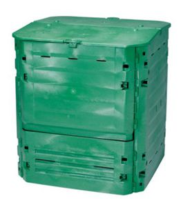 Garantia Thermo-King Komposter 600 L grün