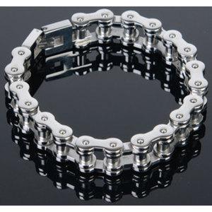 """Armband """"Chain II""""        Chirurgenstahl, Länge: 22cm"""
