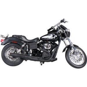 Harley Davidson Sons of Anarchy        Jax Dyna Super Glide Maßstab 1:18