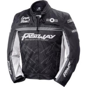 Fastway Racing        Textiljacke