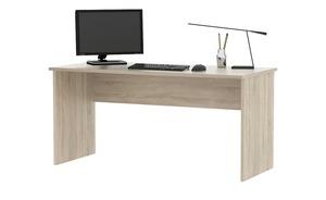 Schreibtisch Eiche Sonoma Nachbildung
