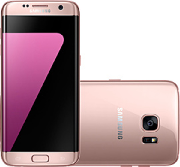 samsung galaxy s7 edge 32gb pink von t mobile f r 69 95 ansehen. Black Bedroom Furniture Sets. Home Design Ideas