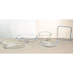 Pyrex Glas-Set OPTIMUM, 5-tlg.