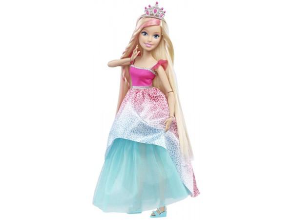 Barbie Prinzessin Spiele
