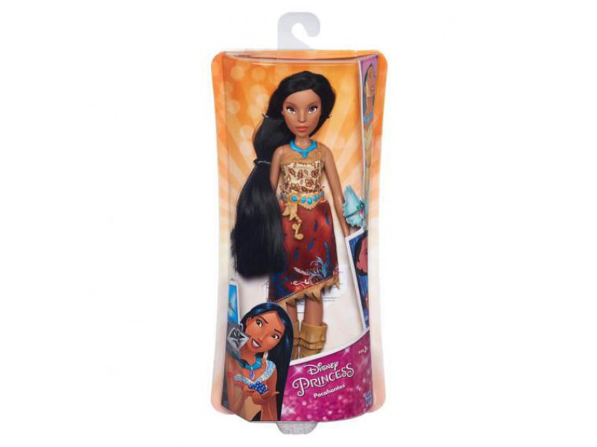 Bild 1 von Disney Princess Schimmerglanz Pocahontas