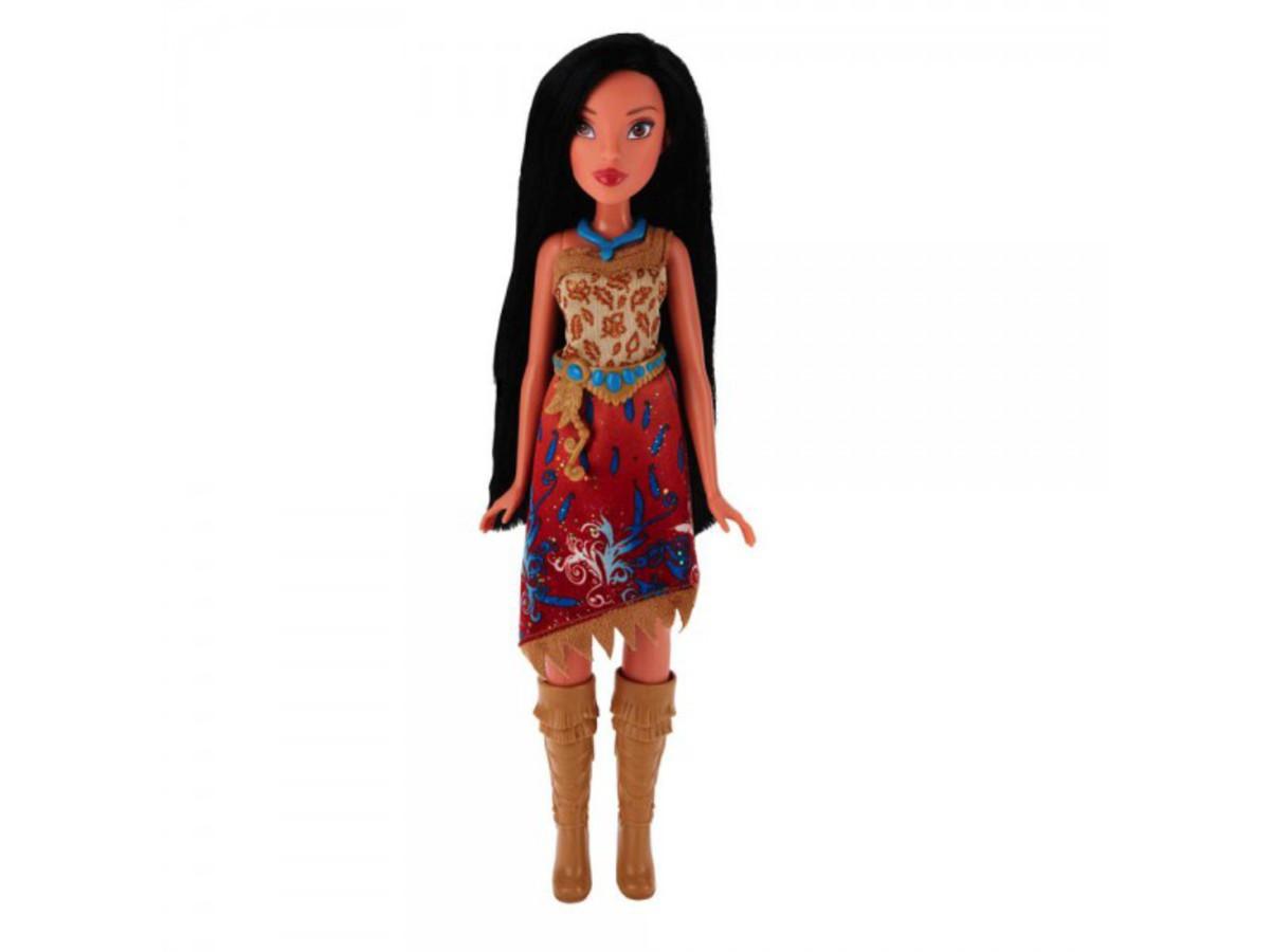 Bild 2 von Disney Princess Schimmerglanz Pocahontas