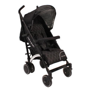 "Chic 4 Baby Buggy ""Luca"", Black"