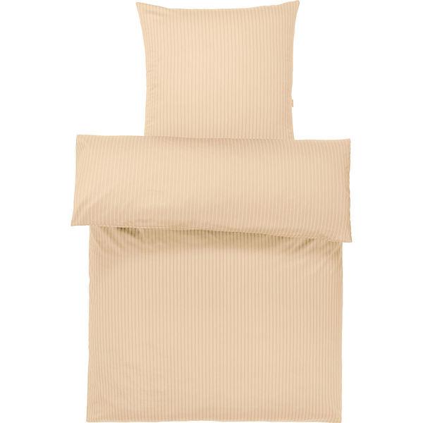 daniel hechter mako satinbettw sche streifen 135x200 cm. Black Bedroom Furniture Sets. Home Design Ideas