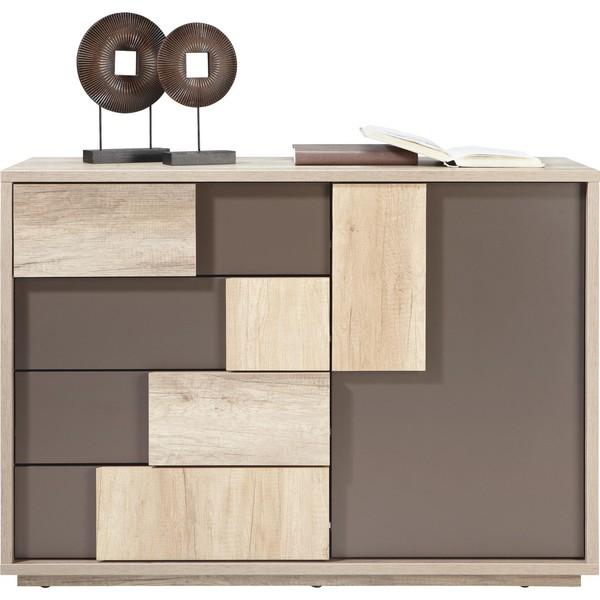 kommode in braun canyon von m max ansehen. Black Bedroom Furniture Sets. Home Design Ideas
