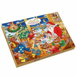 Lindt Kinder-Adventskalender 280g