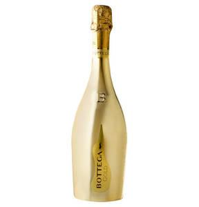 Bottega Gold Spumante Prosecco DOC Brut, 0,75l