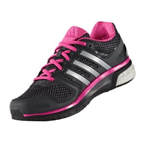 adidas Questar Boost Damen Runningschuh