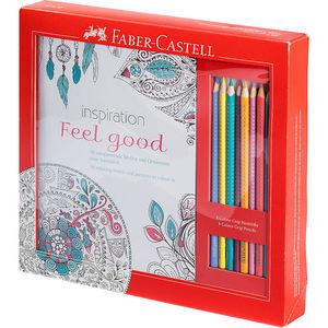 "Faber-Castell Entspanntes Malen ""FEEL GOOD"""