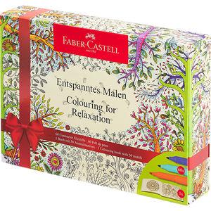 Faber-Castell Entspanntes Malen