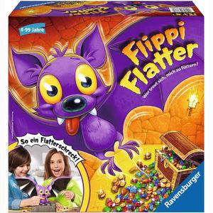 Ravensburger Flippi Flatter