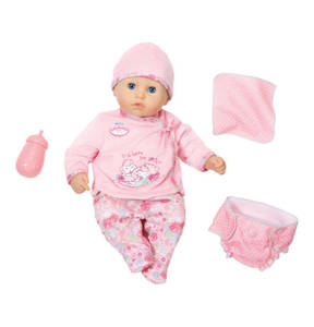 Baby Annabell ®             my first Baby Annabell Puppe I care for you